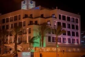 Hotel Vista, Nema Hotel