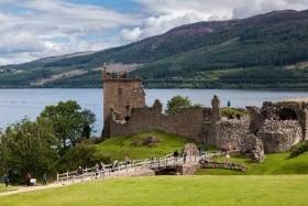 Skócia - Csoportos Körutazás