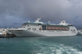 Empress Of The Seas - A Bahamák - 4 Éjszakás Hajóút