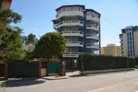 Durres-Hotel Dyrrah