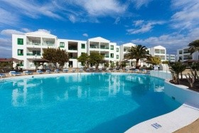 Blue Sea Costa Teguise Beach Aparthotel ** Lanzarote