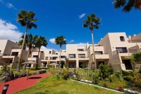 Blue Sea Costa Teguise Garden Apartmanok- Lanzarote