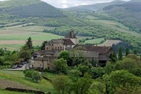 Burgundia-Elzász-Lyon és az Alpok vidéke