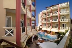 Hotel Evilion