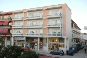 Hotel Preveza City