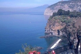 Dél-Olasz nyár - Sorrento