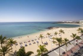 Hotel Lancelot *** Lanzarote