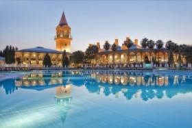 Swandor Topkapi Palace - Törökországi Üdülés