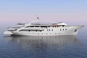 A150 - Hajóút A Desire Vagy Arca Nevű Hajókon