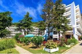 Sutomore-Hotel Korali