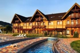 Hotel Besenova