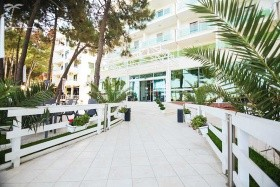 Durres-Hotel Albanian Star