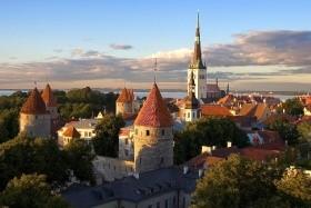 Baltikumi impressziók