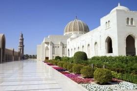A 'leg'-ek földjén Emirátusok és Omán