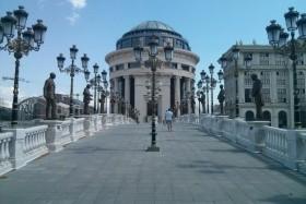 Macedónia És Makedónia Legvonzóbb Tájai