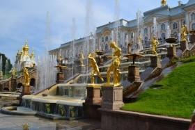 A Balti-Tenger Országai És Szentpétervár - Repülővel