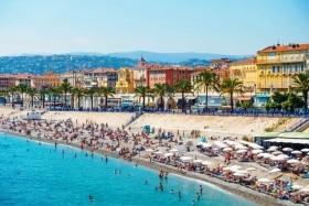 5 Napos Városnézés Nizzában ** Egyénileg
