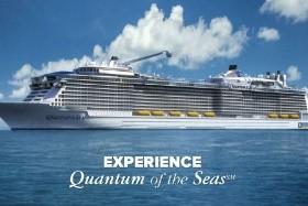Quantum Of The Seas - Kumamoto Legjava - 4 Éjszakás Hajóút