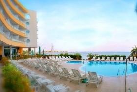 Neszebár-Hotel Aphrodite Beach