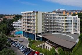 Aranyhomok-Hotel Elena