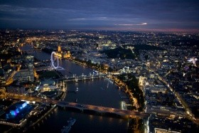 Hosszú Hétvége Londonban