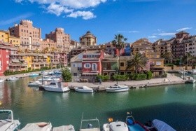 5 Napos Egyéni Városnézés Valenciában *** Repülővel
