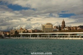 5 Napos Városnézés *** Malaga Egyénileg