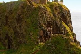 Gyönyörű Skócia, kastélyok és várak