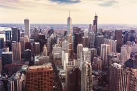 Chicagói Egyéni Városlátogatás