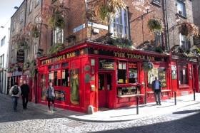 Dublini Egyéni Városlátogatás