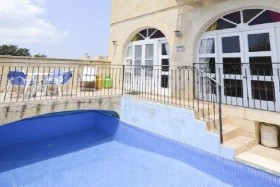 Farmhouse Summerfield - Gozo