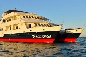 Celebrity Xploration - Galapagosz Északi Kör - 7 Éjszakás Hajóút