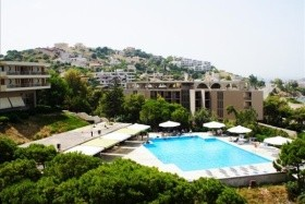 Eden Beach Resort Hotel ****