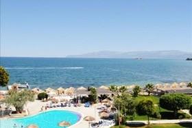 Grand Blue Hotel Eretria ***