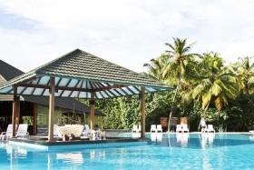 Maldív-Szigetek - Adaaran Meedhupparu**** Hotel