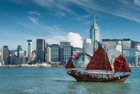 Kína És Hongkong Csodái - Csoportos Körutazás