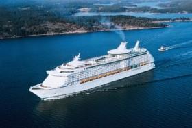 Voyager Of The Seas - Sydneytől Szingapúrig - 14 Éjszakás Hajóút