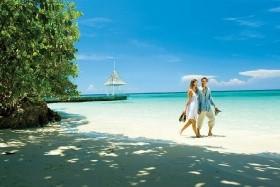 Jamaica - Hotel Sandals Royal Plantation***** - Ocho Rios
