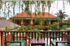 Bali Kombinált Nyaralás -D'bulakan Boutique Resort Ubud 4* (3Éj) + Holiday Resort Lombok 4* (3 Éj)+ Novotel Hotel & Resort Benoa 5* (3Éj)