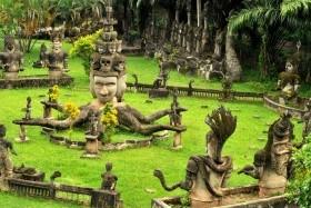 Vietnam - Laosz - Kambodzsa Körutazás