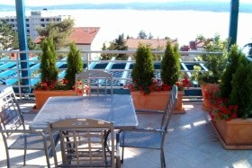 Villa Anna Apartman - Crikvenica