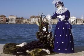 Velencei karnevál (4 nap, 1 éjszaka)