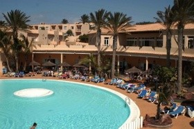 Hotel Royal Suite *** Costa Calma, Fuerteventura