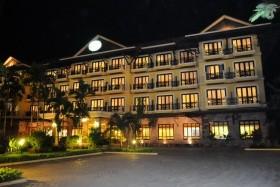 Angkor Paradise Hotel, Ramada D'ma Bangkok Hotel, Koh Chang Paradise Resort & Spa