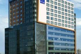 Szófia-Novotel Hotel