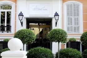 Hotel Ellington - Nizza