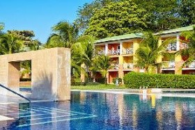 Toscana Inn / Royal Decameron Beach Resort