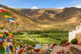 A valódi Tibet és a Himalája legszebb völgye