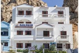 Dolphin Apartmanház