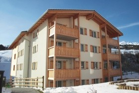 Appartements Surses Alpin